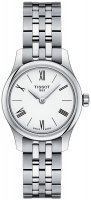 Zegarek damski Tissot tradition T063.009.11.018.00 - duże 1