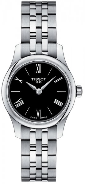 Tissot T063.009.11.058.00 Tradition TRADITION LADY