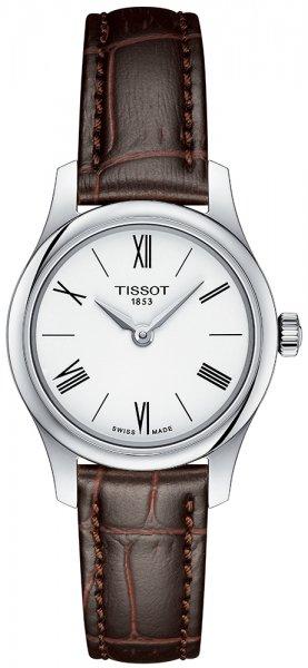Zegarek Tissot  T063.009.16.018.00 - duże 1