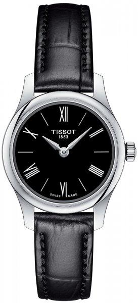 T063.009.16.058.00 - zegarek damski - duże 3