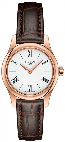 Tissot T063.009.36.018.00 Tradition TRADITION LADY
