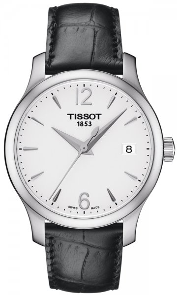 Zegarek Tissot T063.210.16.037.00 - duże 1