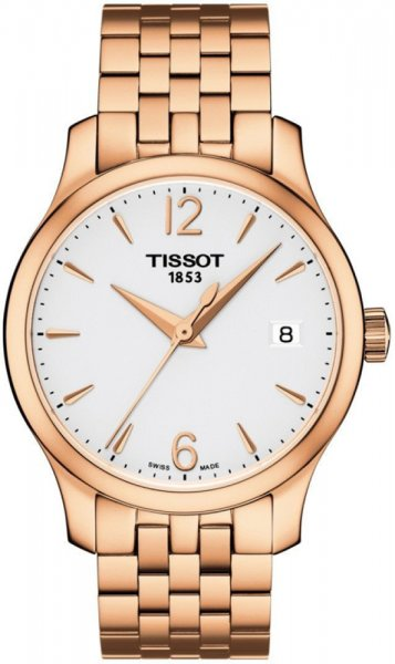 Tissot T063.210.33.037.00 Tradition TRADITION LADY