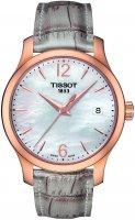 zegarek damski Tissot T063.210.37.117.00
