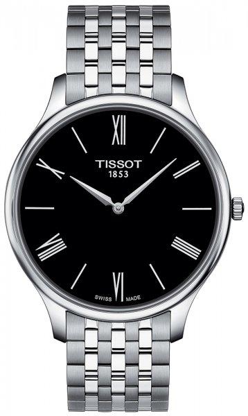 Zegarek Tissot  T063.409.11.058.00 - duże 1
