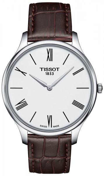 Zegarek Tissot T063.409.16.018.00 - duże 1