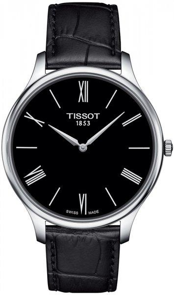 Zegarek Tissot T063.409.16.058.00 - duże 1