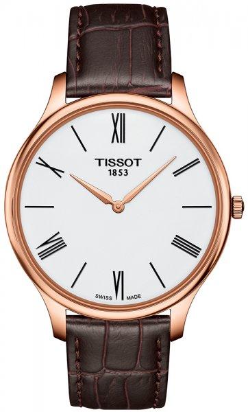 Zegarek Tissot T063.409.36.018.00 - duże 1