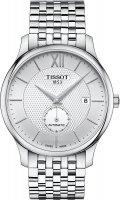 Zegarek męski Tissot tradition T063.428.11.038.00 - duże 1