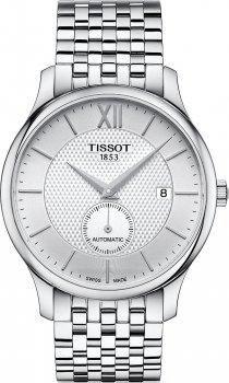 zegarek unisex Tissot T063.428.11.038.00