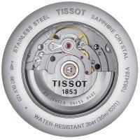 Zegarek męski Tissot tradition T063.428.11.038.00 - duże 2