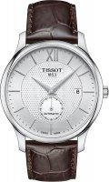 Zegarek męski Tissot tradition T063.428.16.038.00 - duże 1