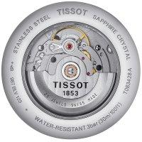 Zegarek męski Tissot tradition T063.428.16.038.00 - duże 2