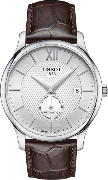 Tissot T063.428.16.038.00 Tradition TRADITION AUTOMATIC SMALL SECOND