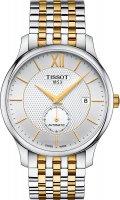 Zegarek męski Tissot tradition T063.428.22.038.00 - duże 1