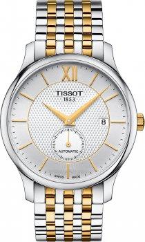 zegarek  Tissot T063.428.22.038.00
