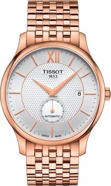 T063.428.33.038.00 - zegarek męski - duże 3