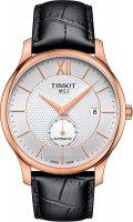 Zegarek męski Tissot tradition T063.428.36.038.00 - duże 1