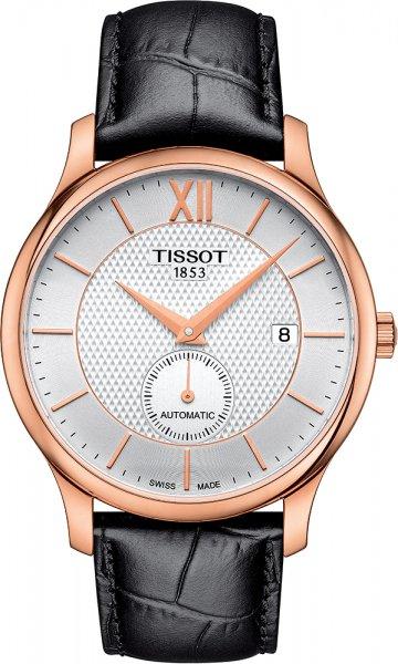 Zegarek Tissot T063.428.36.038.00 - duże 1