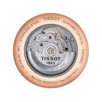 Zegarek męski Tissot tradition T063.428.36.068.00 - duże 2