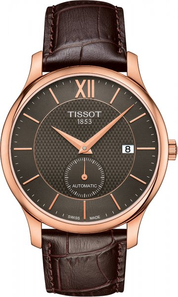 Tissot T063.428.36.068.00 Tradition TRADITION AUTOMATIC SMALL SECOND