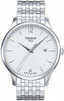 Zegarek męski Tissot tradition T063.610.11.037.00 - duże 1