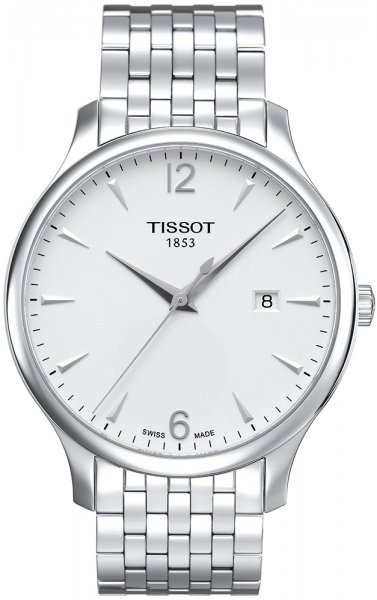 Tissot T063.610.11.037.00 Tradition TRADITION Gent
