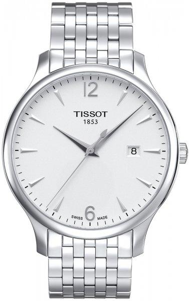 Zegarek Tissot T063.610.11.037.00 - duże 1