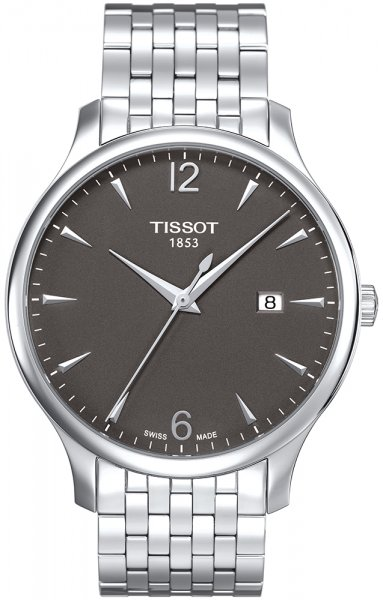 Zegarek Tissot T063.610.11.067.00 - duże 1