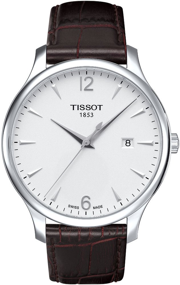 Tissot T063.610.16.037.00 Tradition TRADITION Gent