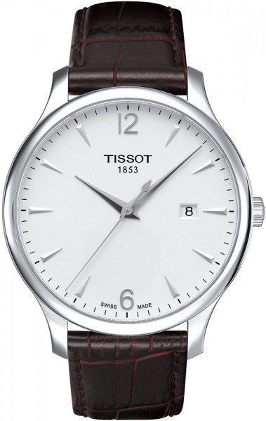 Zegarek Tissot T063.610.16.037.00 - duże 1