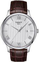 zegarek męski Tissot T063.610.16.038.00