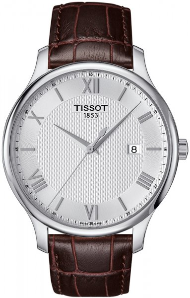 Tissot T063.610.16.038.00 Tradition TRADITION Gent