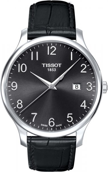 Tissot T063.610.16.052.00 Tradition TRADITION Gent