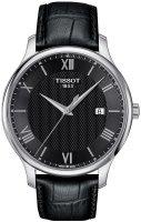 Zegarek męski Tissot tradition T063.610.16.058.00 - duże 1
