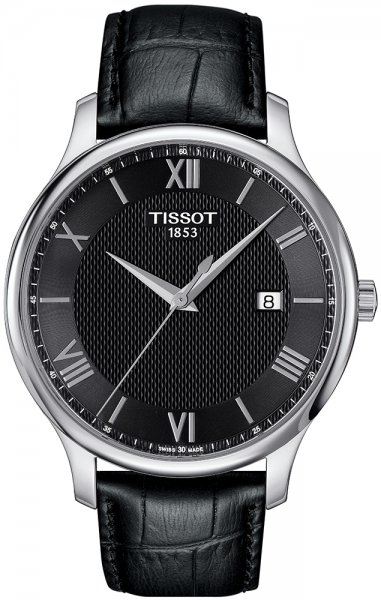 Tissot T063.610.16.058.00 Tradition TRADITION Gent