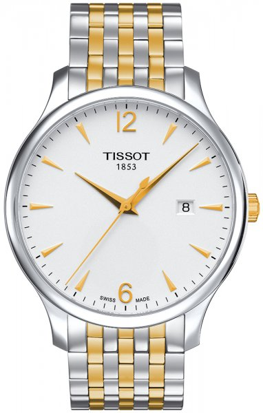 Tissot T063.610.22.037.00 Tradition TRADITION Gent
