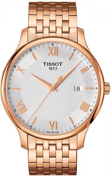 Zegarek Tissot T063.610.33.038.00 - duże 1