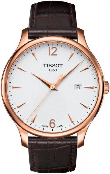 T063.610.36.037.00 - zegarek męski - duże 3