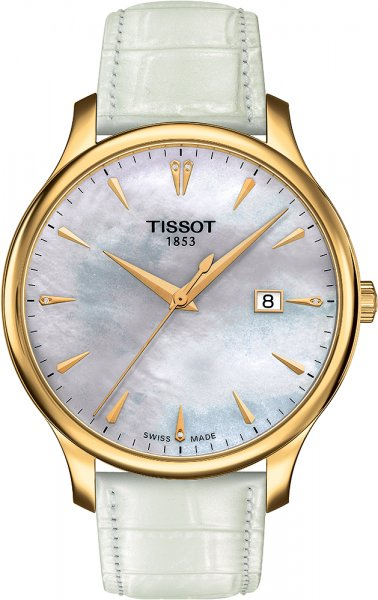 Zegarek Tissot T063.610.36.116.00 - duże 1
