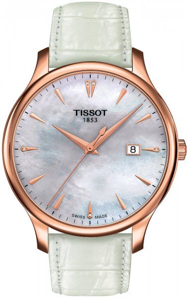 Zegarek Tissot T063.610.36.116.01 - duże 1