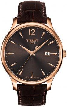 zegarek męski Tissot T063.610.36.297.00