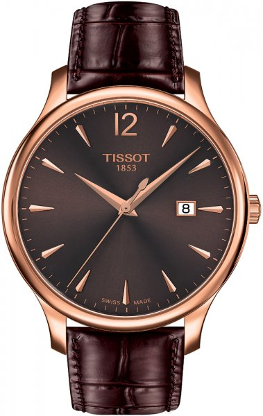 Tissot T063.610.36.297.00 Tradition TRADITION