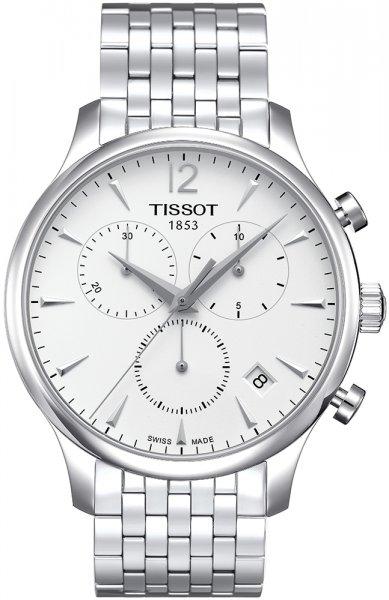 Zegarek Tissot T063.617.11.037.00 - duże 1