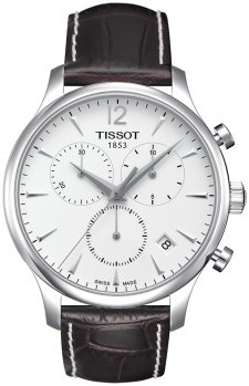 zegarek TRADITION CHRONOGRAPH Tissot T063.617.16.037.00