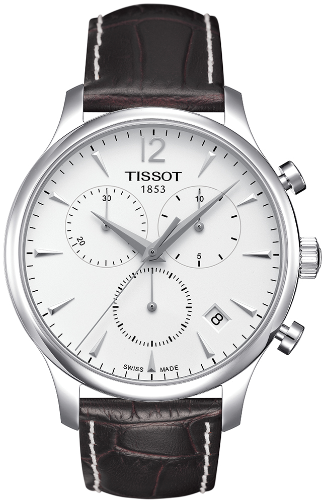Tissot T063.617.16.037.00 Tradition TRADITION CHRONOGRAPH