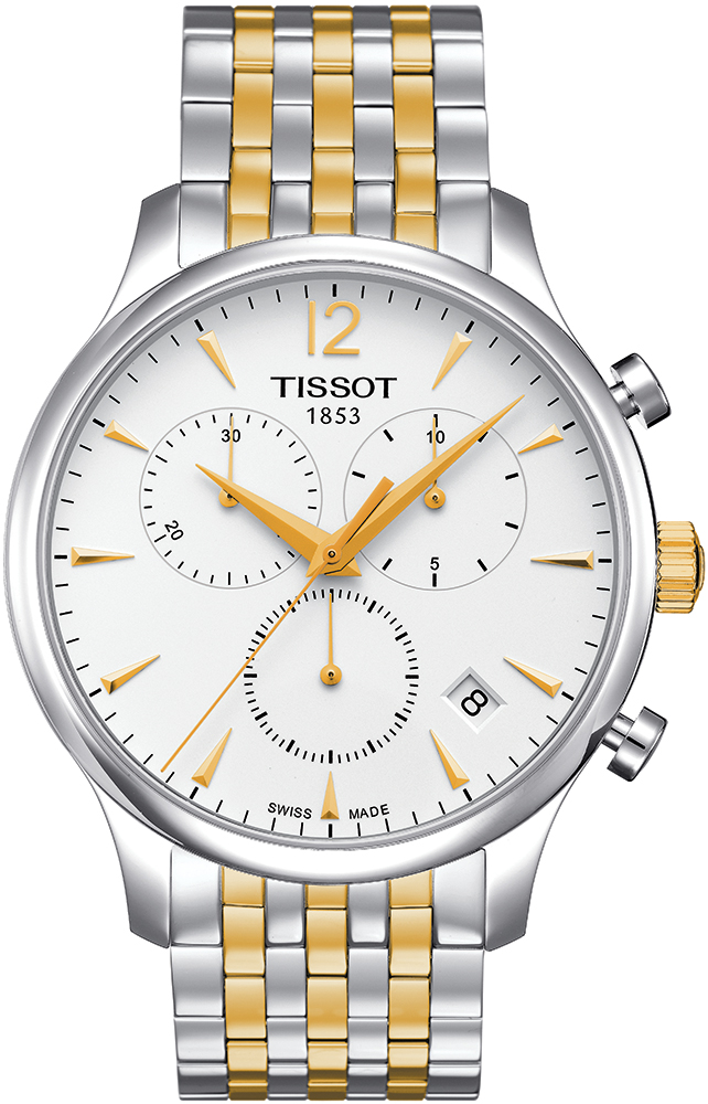 Tissot T063.617.22.037.00 Tradition Tradition