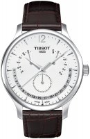 Zegarek męski Tissot tradition T063.637.16.037.00 - duże 1
