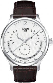 zegarek męski Tissot T063.637.16.037.00