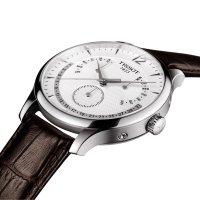 Zegarek męski Tissot tradition T063.637.16.037.00 - duże 2